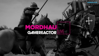 Mordhau - Livestream Replay