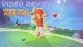 Mario Golf: Super Rush - Video Review