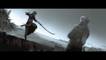 Hood: Outlaws & Legends - Season 1: Samhain Launch Trailer