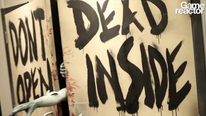 E3 11: Telltale's Kevin Bruner