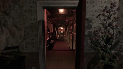 Visage - Kickstarter Alpha Gameplay Extended Trailer
