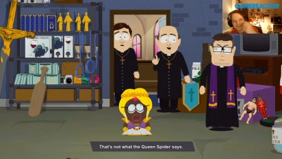 South Park: The Fractured but Whole - Livestream Replay