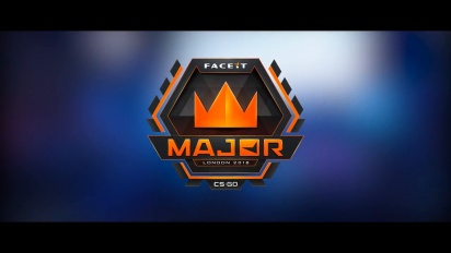 Who will host the second CS:GO Major of 2018?