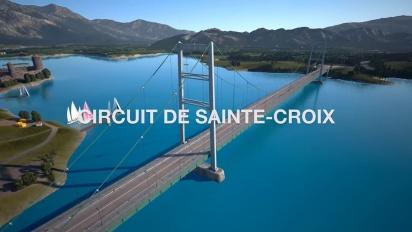 Gran Turismo Sport - July Update Trailer