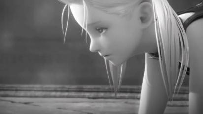 Nier Re[in]carnation - 'So Begins the Journey of Reincarnation' Opening Cinematic