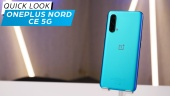 OnePlus Nord CE 5G - Quick Look
