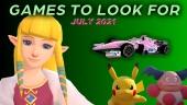 GTLF July 2021
