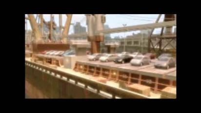 Grand Theft Auto IV - Hybrid