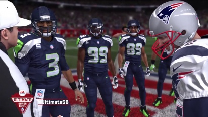 Super Bowl Predictions: Seattle Seahawks vs New England Patriots in 2015 Super Bowl