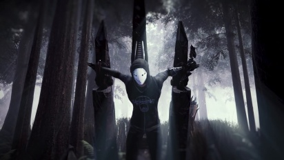 Deathgarden - Do You Have What It Takes?