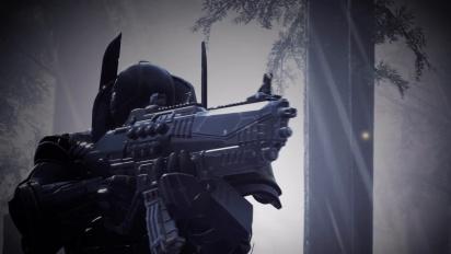 Deathgarden - Announcement Trailer