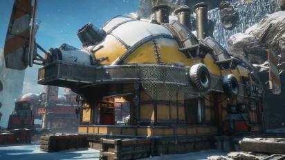Gears 5 - Launch Maps Trailer