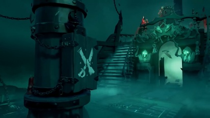 Lost Treasures: Official Sea of Thieves Content Update
