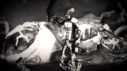Borderlands 2 - Sir Hammerlock's Big Game Hunt Intro