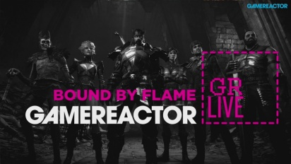 Bound By Flame - Livestream Replay