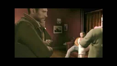 Grand Theft Auto IV - Packie trailer