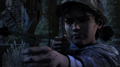 The Walking Dead - L ultime saison Trailer 2