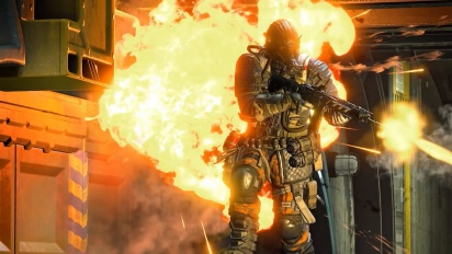 Call of Duty - Black Ops 4 - Bande-annonce de lancement