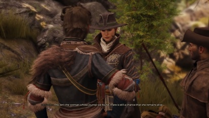 Greedfall - Gameplay Walkthrough