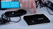 Sega Mega Drive Mini - Quick Look