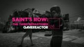 Saints Row: The Third - Remastered - Livestream Replay