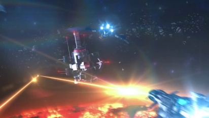 Star Conflict - Beta Launch Trailer