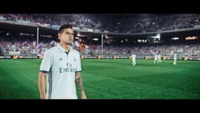 FIFA 17 - Make Your Mark Trailer