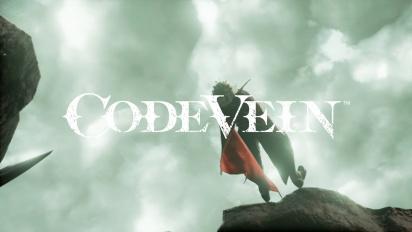Code Vein - Vamps Collaboration Trailer