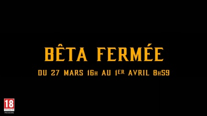Mortal Kombat 11 - Participez a la beta fermée le 27 Mars