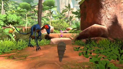 Ice Age: Scrat's Nutty Adventure - Teaser