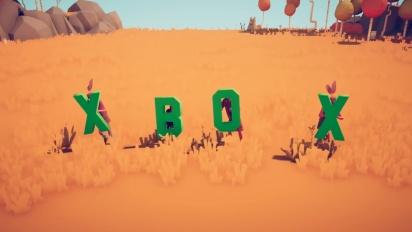 TABS - Xbox Announcement