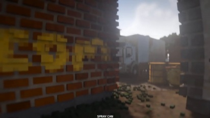 Teardown - Game Introduction Dev Diary