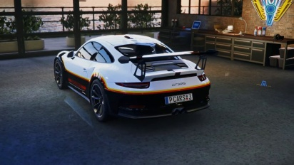 Project Cars 3 - What Drives You Trailer