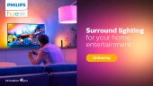Philips Hue - Surround Lighting Unboxing (Sponsored)