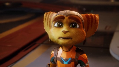 Ratchet & Clank: Rift Apart - State of Play Gameplay