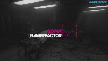Soma 11.02.16 - Livestream Replay