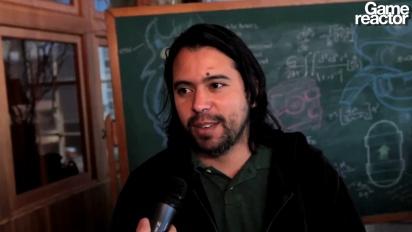 Quantum Conundrum interview