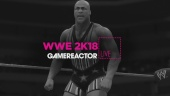 WWE 2K18 - Livestream Replay