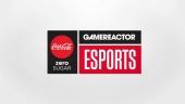 Coca-Cola Zero  et Gamereactor présentent l'émission eSport S02E08