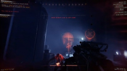 GTFO - Infection Rundown Gameplay