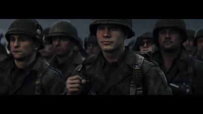 Call of Duty: Vanguard - Multiplayer Reveal Stream