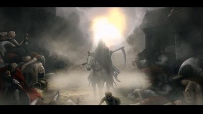 Crusader Kings II - The Reaper's Due Announcement Trailer