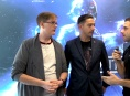 Star Wars Battlefront II - Itw de Chris Matthews et Mitch Dyer