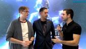 Star Wars Battlefront II - Itw de Chris Matthews et Mitch Dyer
