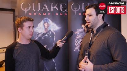 id Software - John Hill Interview