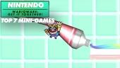 WarioWare: Get It Together - Top 7 Nintendo Micro-Games