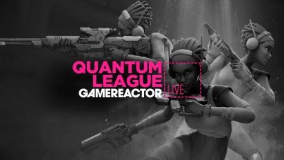 Quantum League - Livestream Replay
