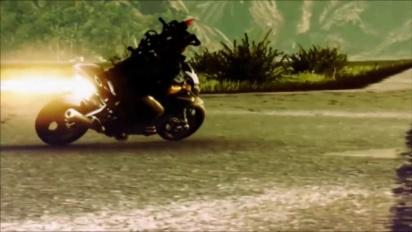 Just Cause 4 - Action Movie Trailer Remix (1970s)