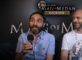 The Dark Pictures Anthology: Man of Medan - Tom Heaton and Greg Howson Interview