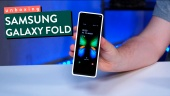 Samsung Galaxy Fold - Notre Unboxing